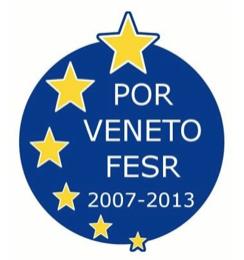 POR Veneto FESR 2007-2013